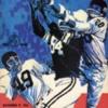 1966 R-MC vs. H-SC football program cover