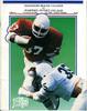 1987 R-MC vs. H-SC football program cover